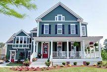 My Dream House  / by Sydney Trask
