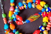 StrangeBrew Glassworks / The Creations of 3 Bead Crazed Cat Ladies... Visit StrangeBrews Shop on Etsy!   www.StrangeBrewsVintage.etsy.com