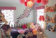 Kid's Room / by Michelle Sample