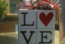 Valentine's Day / by Michelle Sample
