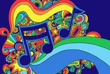 RHYTHM SECTION / MUSIC / by Brenda Fryburger