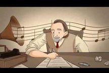 Music and Teaching!  / by Hanae Straub