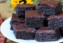 Brownies / by Kelly Guarino Janos