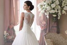 Weddings / by Tina Powell