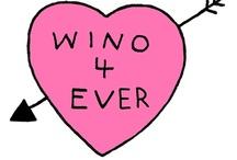 KEEP WINE--ING! / by Brenda Fryburger