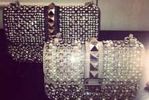 Shoes, Bags and Blinggg :) / by Jessica DeLuca-Feruito