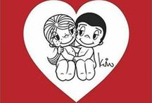 love is.............US!