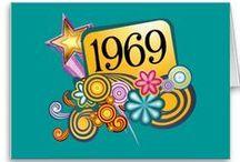 ☆★1969☆★ / Born in...