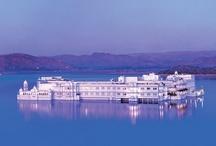 Luxury Hotels & Palaces