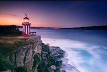 Lighthouses / Just a collection of ...well have a look :-)