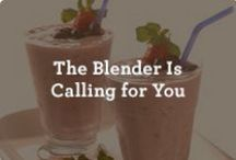 Delicious Shakes and Smoothies / Because we love alliteration, we'd have to say these shakes and smoothies are both simple and satisfying. / by Nestle Very Best Baking