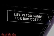 <3 coffee & chocolate