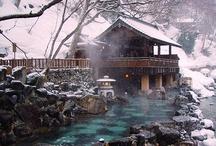 Ryokans of Japan