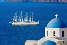 Blue / by Hotels & Villas Selection