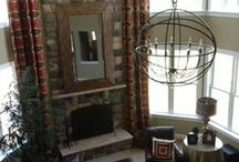 Customer Photos / Our customers share pictures of their fabulous spaces and lighting selections.
