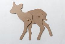 bambi's / by janita jonker