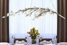 Vendor Spotlight / We work with many fabulous lighting manufacturers. We try to highlight a few from time to time.
