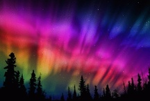 WOW------THE AURORA!