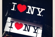 THE BIG APPLE / NY NY!