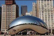 Denver, New Orleans & Chicago 2014