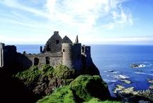 Ireland / by Mary T