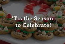 Ho-Ho-Holiday Fun! / Help make your holiday season merry, bright and delicious with festive Christmas recipes, DIY decorating tips and more! / by Nestle Very Best Baking