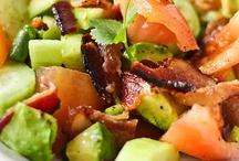 Salad Spun / by Katherine Colon-Torres