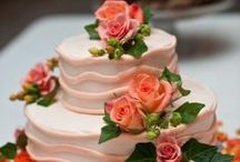 Amazing Cakes  / by Tina Powell