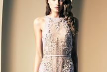 Gowns  / by Mallory Passione