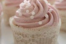 Desserts! / by Hanae Straub