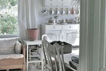 Dream kitchen / What I sometimes dream of cooking in
