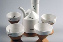 Kitchenware / All kinds of kitchenwares in one board / by Rininta Irientantya