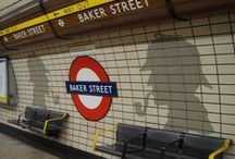 London trip 2015/2016 / My dream come true