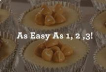 Easy Entertaining / Simple meets delicious with these easy-to-make dishes and desserts! / by Nestle Very Best Baking