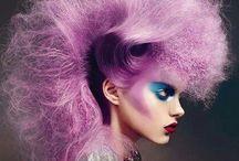 Avant Garde HMU / by Mallory Passione
