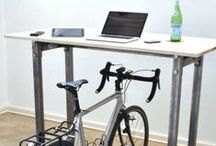 Workplace Fitness & Wellness / How to staying fit & well at the office