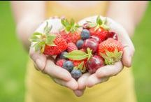 Holistic Nutrition Education / Tips and information on how to #EatClean and focus on a #Holistic lifestyle