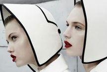 fashion / by Mallory Passione