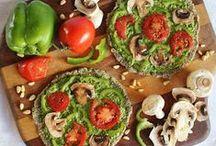 Raw Vegan / Fantastic, tasty, #raw and vegan treats!