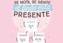 ¡#BuenosDías! / Imágenes para arrancar el día con una sonrisa en nuestras redes sociales.