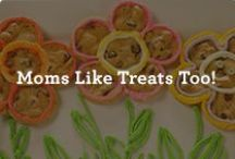 Mother's Day / Celebrate all things Mom with these delicious recipes ranging from breakfast and brunch to dinner and dessert!  / by Nestle Very Best Baking