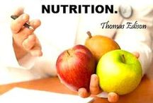 Holistic Health / What can you do to live a long and healthy life?  Take a look...