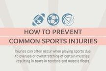 Sports Injuries & Prevention