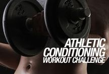 Athletic Strength & Conditioning