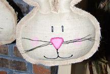 Easter DIY / by Dee Williams