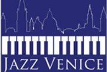 JazzVenice / Jazz Concerts Program in Venice