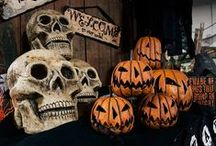 Halloween / by Anna Grossman