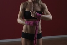 Fitness / by Connie Oshana
