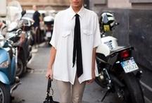 Fashion / by Connie Oshana