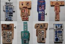 Kids craft projects / tutorials - ideas